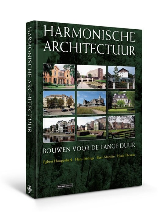 Harmonische architectuur
