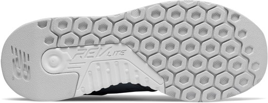 grijs Vrouwen Modern Maat Sneakers Balance Classics New Blauw 39 YnZwqR8pxA