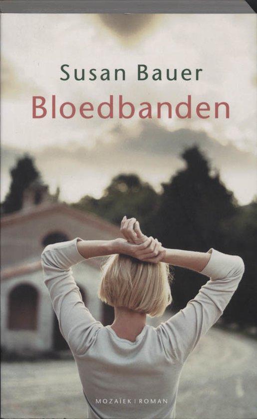Bloedbanden - Susan Bauer pdf epub