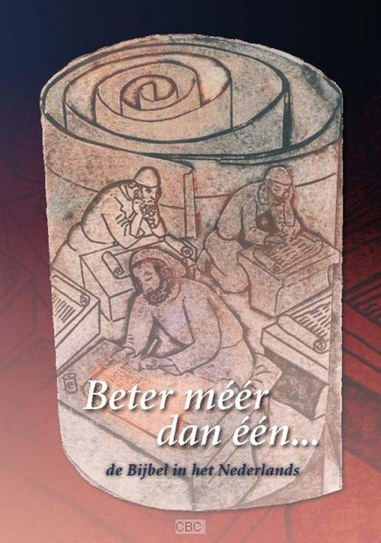 Beter Méér Den Één... - Diverse auteurs pdf epub