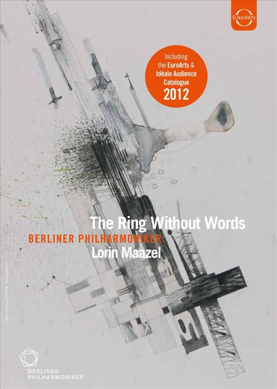 Ring Without Words + Catalogue