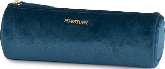 Etui Supertrash blue: 7x21x7 cm (192STG602.25)