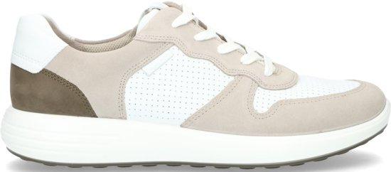Ecco Soft 7 Runner sneakers wit Maat 42