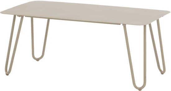 4Seasons - Cool coffee table - taupe