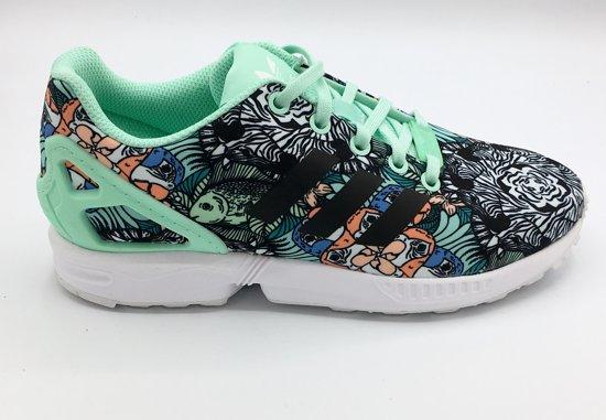 Adidas ZX Flux J Sneakers Dames