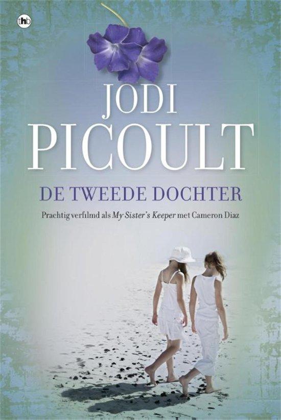 Afbeeldingsresultaat voor de tweede dochter jodi picoult