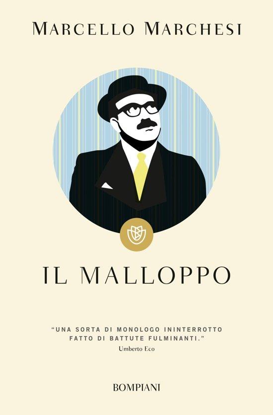 Bolcom Il Malloppo Ebook Marcello Marchesi 9788858762752