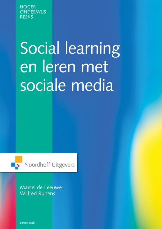 Social learning en leren met sociale media