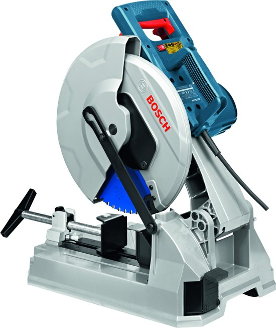 Bosch Professional GCD 12 JL Metaalzaag - 2000 Watt