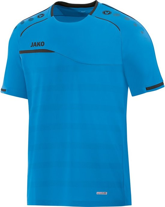 Jako Prestige T-Shirt - Voetbalshirts  - blauw - L