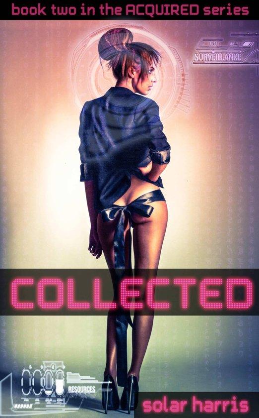 COLLECTED (Gender Transformation Erotica)