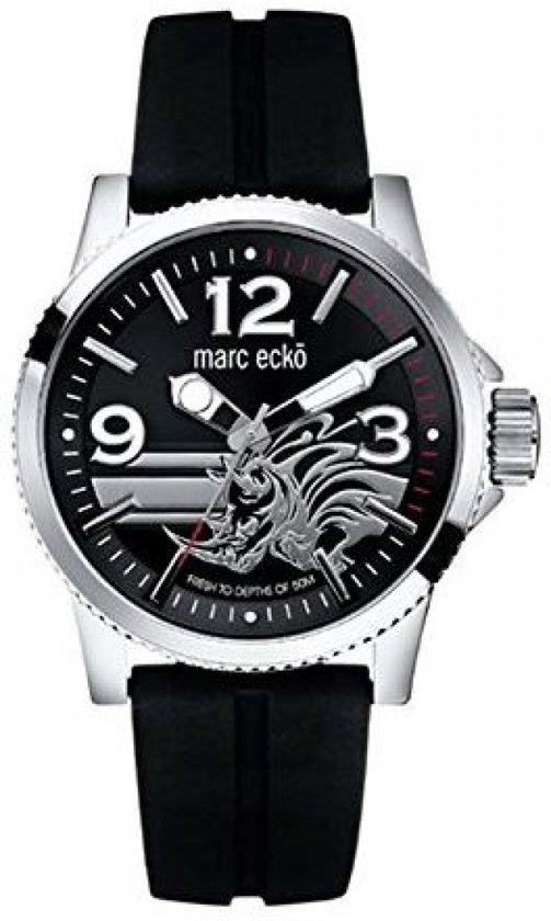 Horloge Heren Marc Ecko E08503G1 (43 mm)