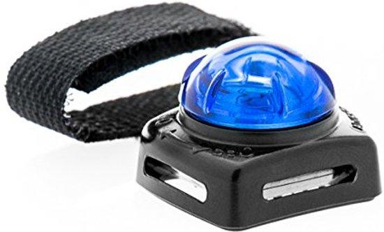 Guardian PET BEACON hondenlampje blauw