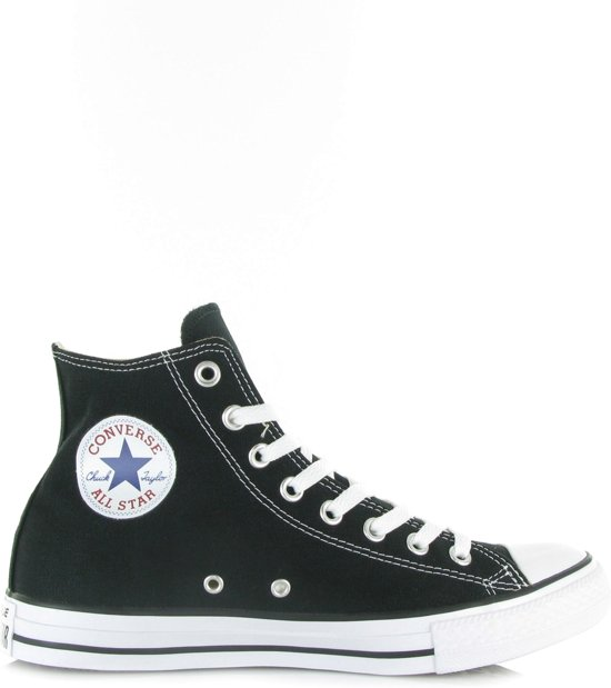 bc261460e23 Converse Chuck Taylor All Star Sneakers Unisex - Black - Maat 36.5