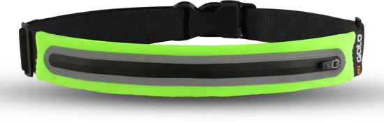 Waterproof Sports Belt Groen - GATO Sports