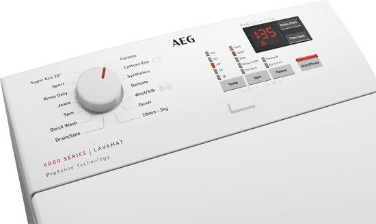 AEG L6TB62K