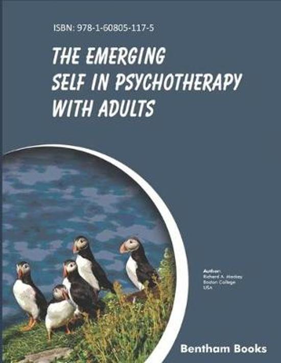 Emerging Self in Psychotherapy with Adults