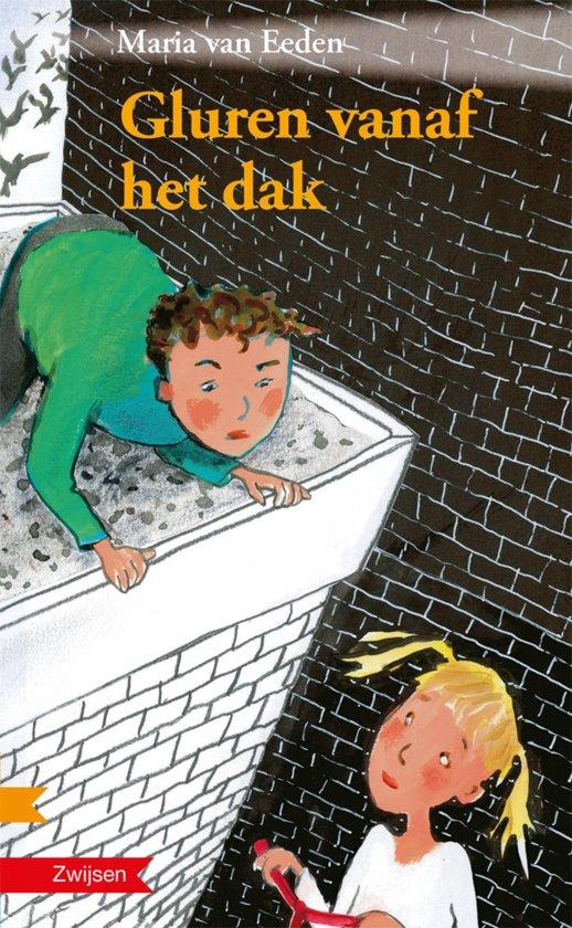 bol.com | Gluren vanaf het dak (ebook), Maria van Eeden ...