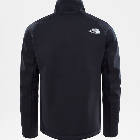 The North Face Can Soft Shell Outdoorjack voor Heren
