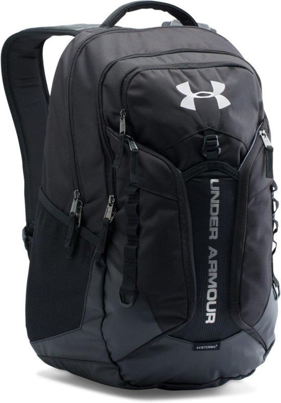 Under Armour Backpack Osfa RugzakUnisex Maat Zwart Contender 8OPkn0w