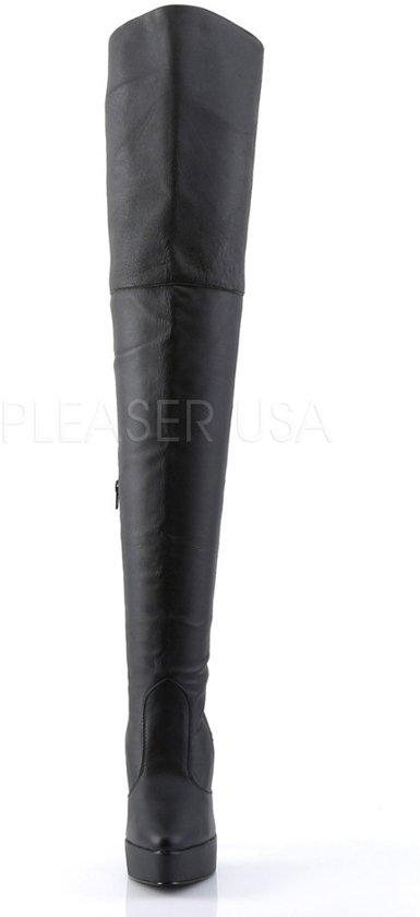 36 3011 Indulge Us 6 Leather eu Black 7Iqwrfdq