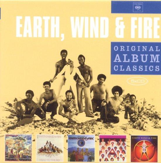 Original Album Classics kopen