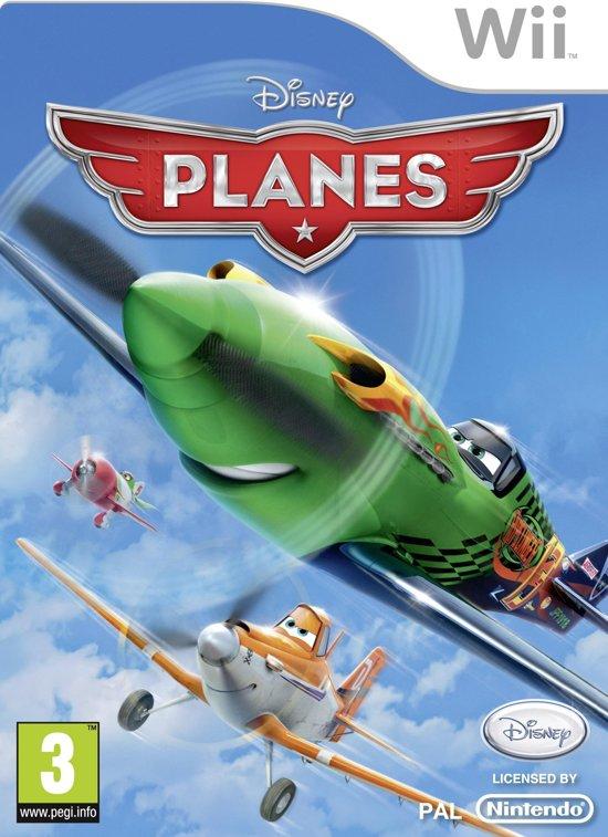 Disney Planes kopen