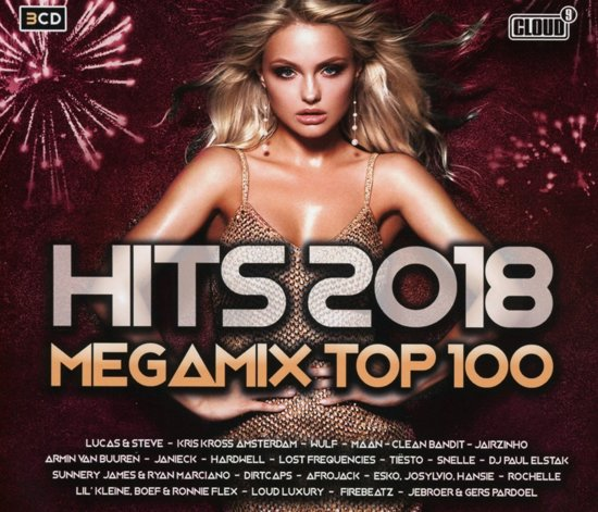 Hits 2018 - Megamix Top 100