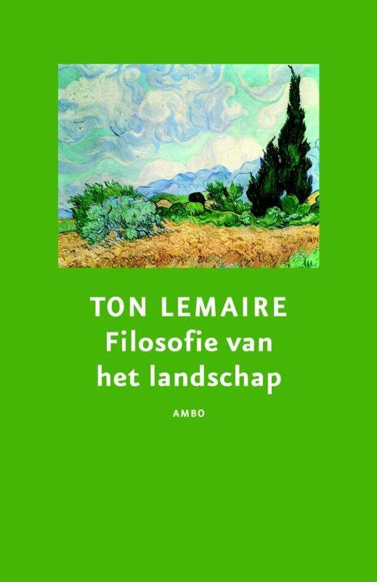 Filosofie van het landschap
