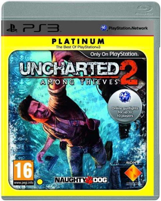 Sony UNCHARTED 2: Among Thieves kopen