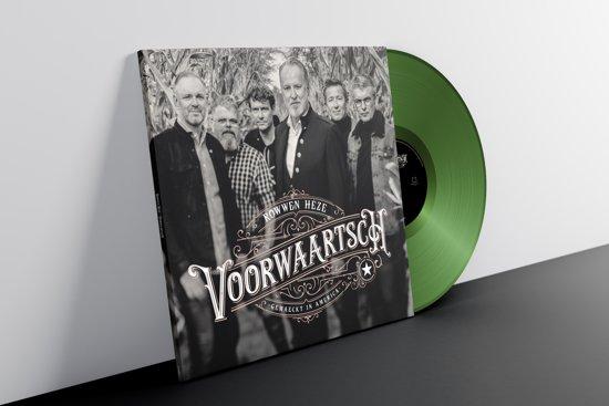 Voorwaartsch (Coloured Vinyl) (Exclusief bij bol.com) (LP)