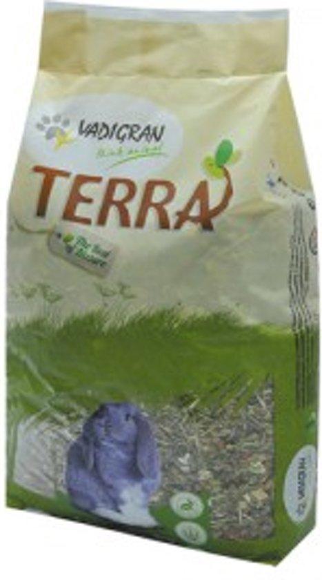 Vadigran Terra Junior & Dwergkonijn - 7 kg