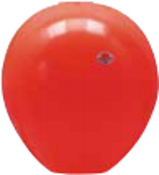 Boei CC rood 45x50 cm (SCACC3R)