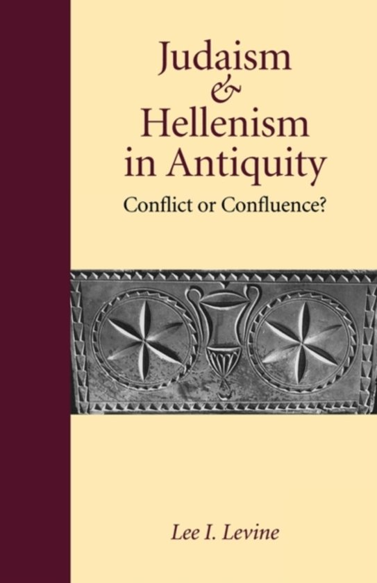 Judaism and Hellenism in Antiquity