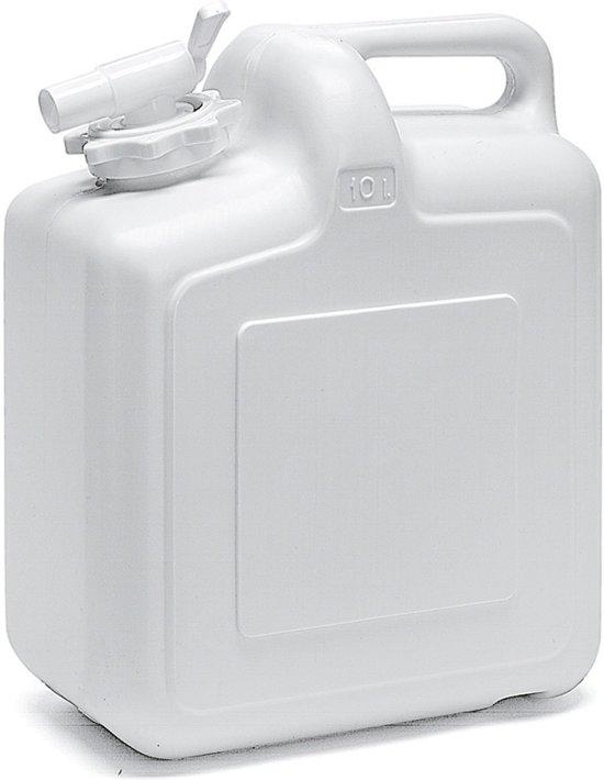 Jerrycan - Met kraan - 10 Liter