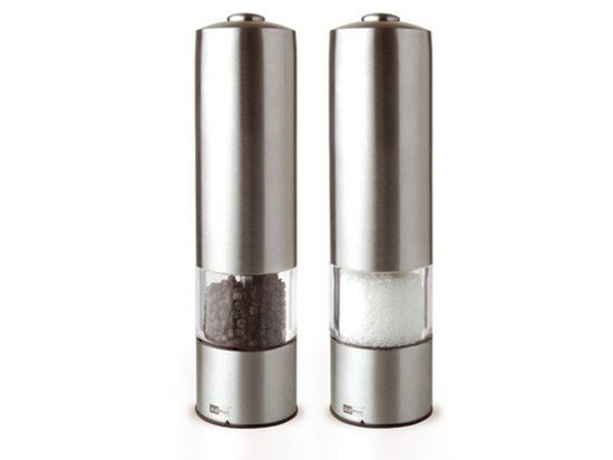 DD Elektrische pepermolen en zoutmolen
