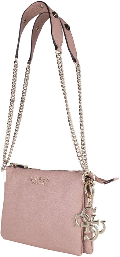| Guess Crossbodytas Brooklyn Convertible Crossbody