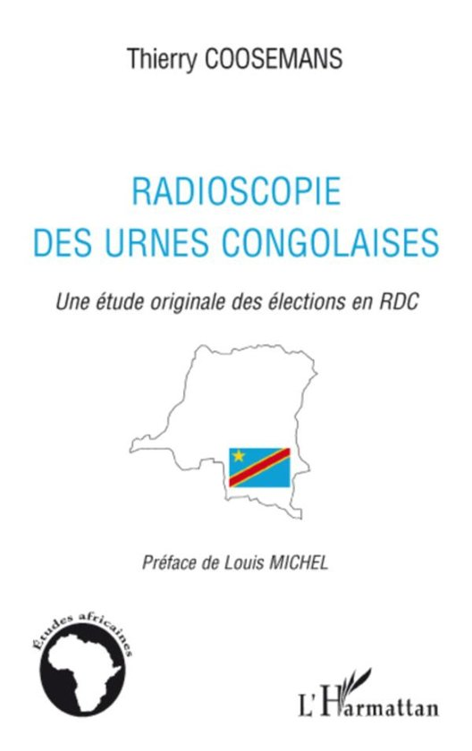 Radioscopie des urnes congolaises