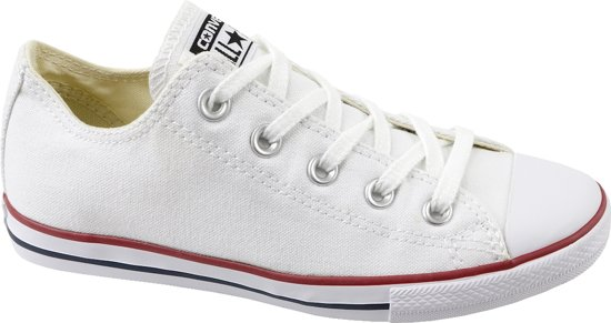 534b1463be5 bol.com | Converse All Star Dainty Ox 537204C Wit maat 38