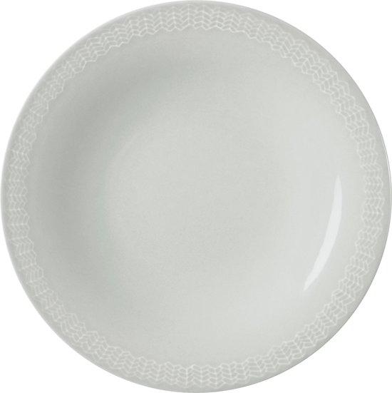 Iittala Sarjaton Bord - 22 cm - Grijs