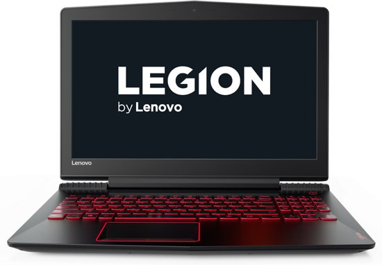 Lenovo Legion Y520 80WK004SMH - Gaming Laptop - 15.6 Inch