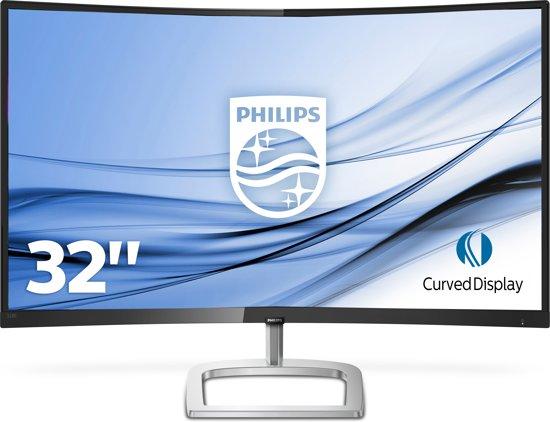 Philips 328E9FJAB - Curved WQHD Monitor