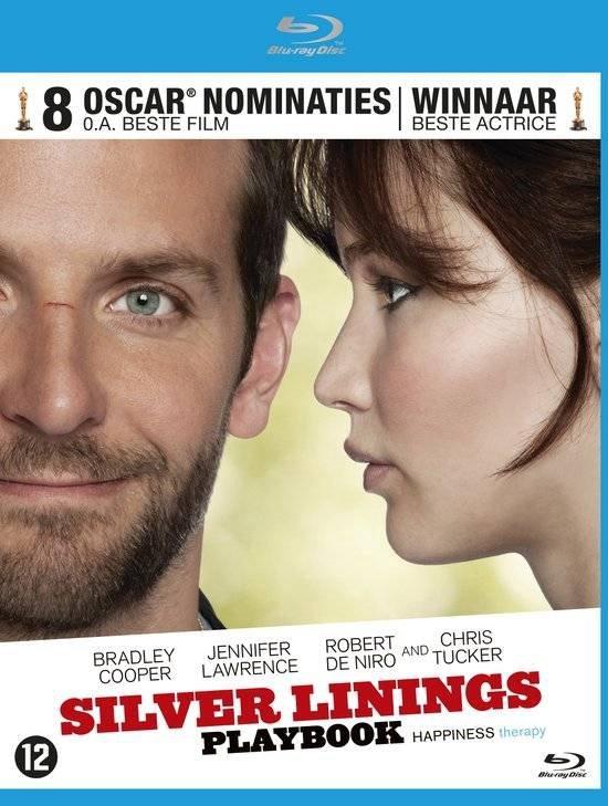 2347468710d bol.com | Silver Linings Playbook (Blu-ray) (Blu-ray), Bradley ...