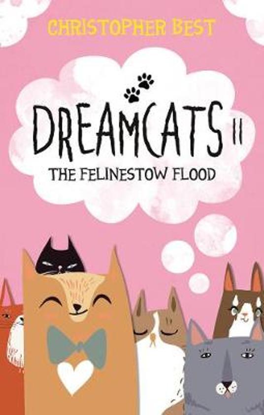 Dreamcats II