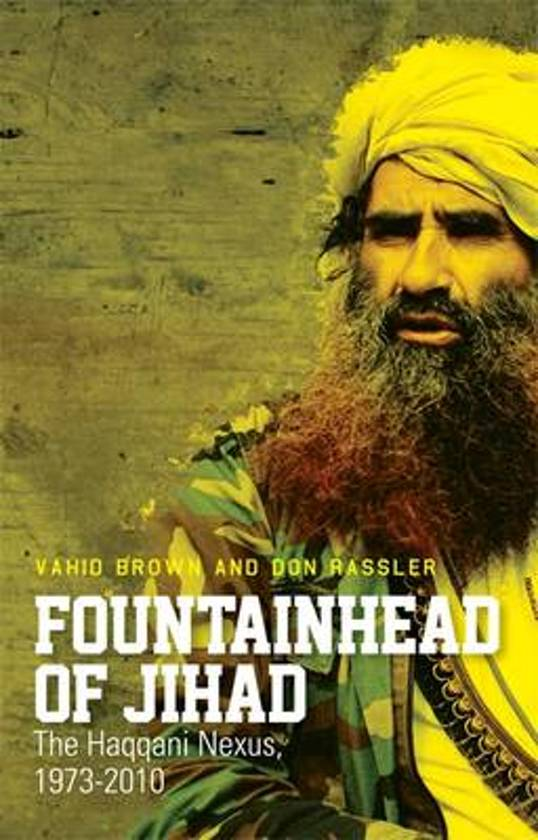 Fountainhead of Jihad