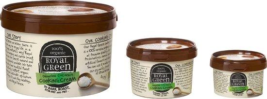 Royal Green Kokosolie