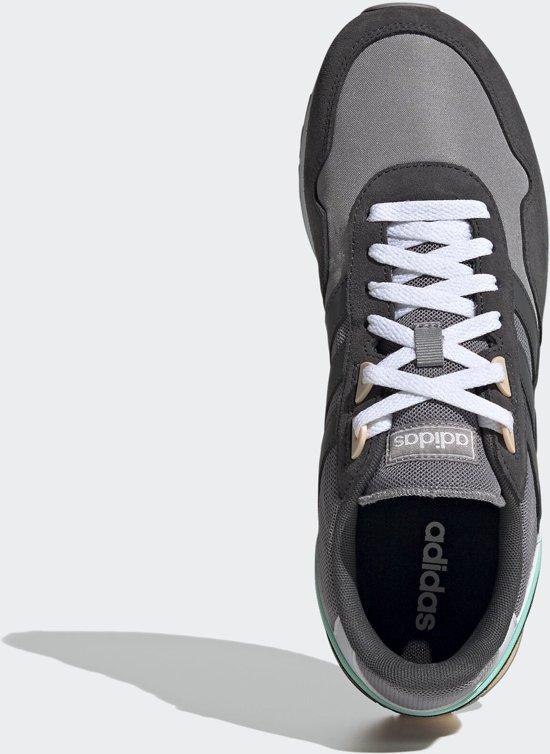 adidas 8K 2020 Heren Sneakers Dove Grey Maat 42