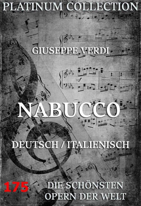 Afbeelding van Nabucco