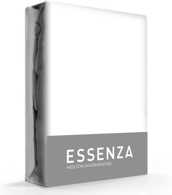 Essenza Molton Hoeslaken (katoen)-140 x 200 cm