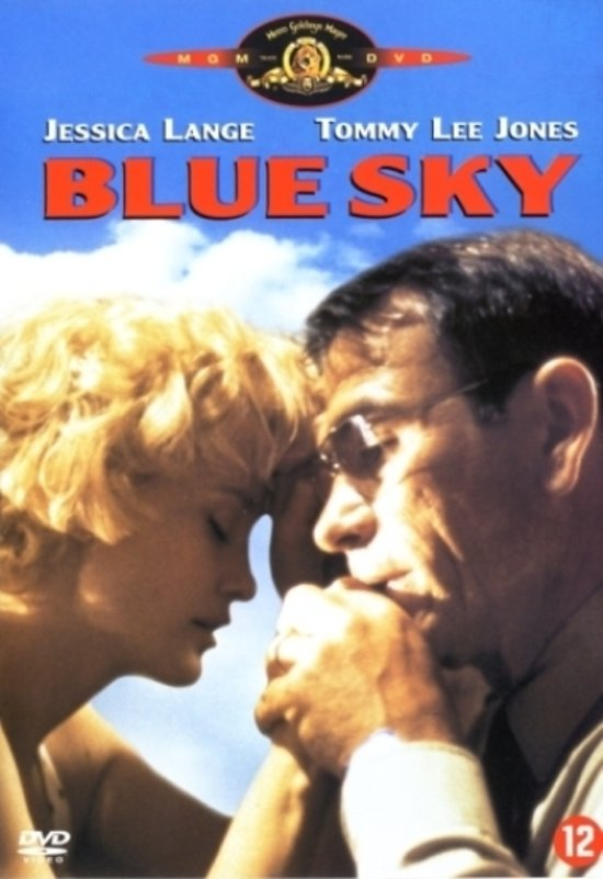 Cover van de film 'Blue Sky'